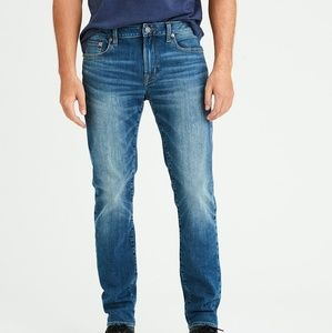 American Eagle Outfitters Flex 4/360 Jeans